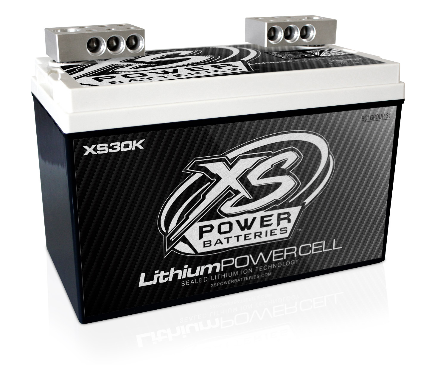 Car Audio Battery