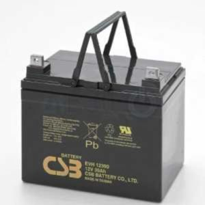 Backup Battery and UPS Battery - American Battery Corp