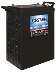 Crown Solar Batteries